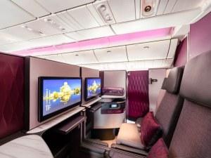 Qatar Airways спечели четири престижни награди на Onboard Hospitality 2021