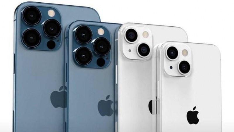 Всичко, което трябва да знаем за новия iPhone 13