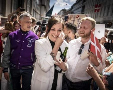 Пловдивска медсестра: Бългaрия минава през Ковид кризата като прогнил кораб без капитан