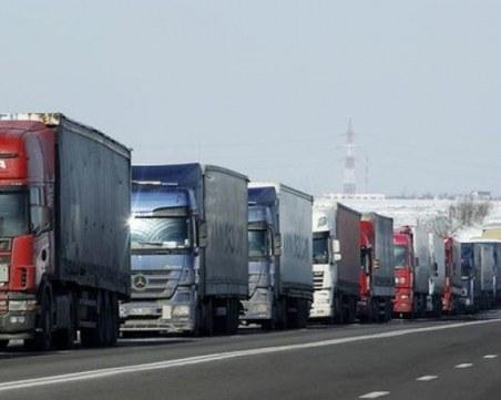 Фирмите в транспорта излизат на национален протест