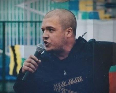 Започна делото за убийството в Гърция на Тоско Бозаджийски