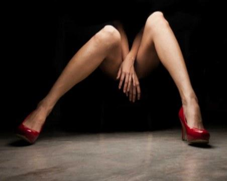 Защо мъжете ходят на проститутки?
