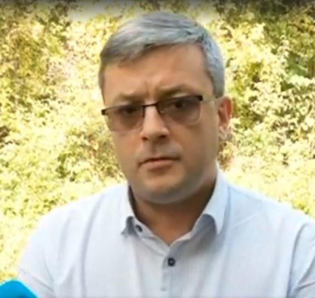 ГЕРБ: Бойко Рашков е председател на предизборния щаб на Радев