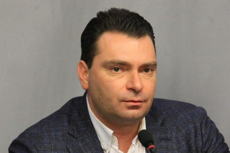 Калоян Паргов е с COVID-19