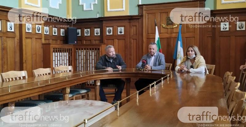 Шахматисти от 17 държави на силен международен турнир в Пловдив от неделя
