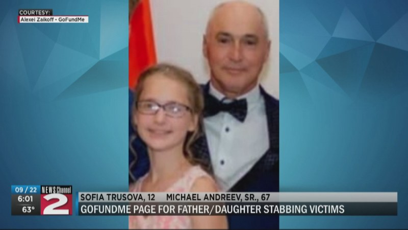 Стартира кампания в подкрепа на семейството на убития от сина си българин в САЩ