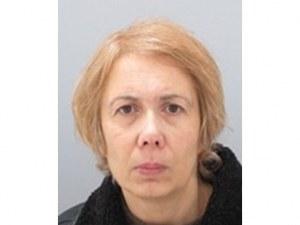 Полицията издирва Таня Широва от София
