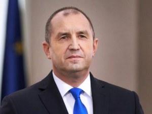 Радев: ЕС трябва да е силно ангажиран с борбата срещу корупцията в България