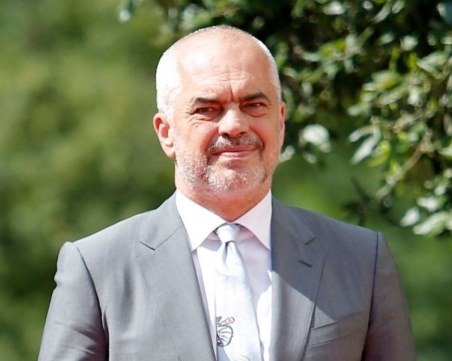 Албанският премиер призова за признаване на Косово в реч пред ООН