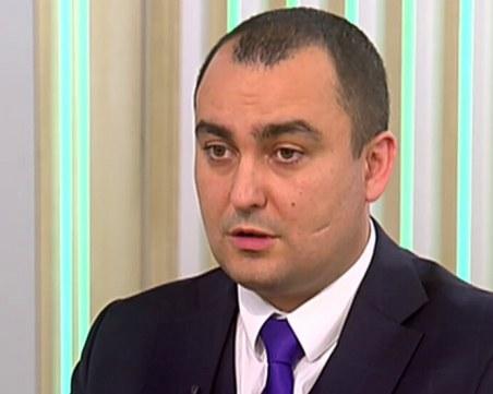 Александър Иванов: Скоро ще обявим кандидата за президент на ГЕРБ