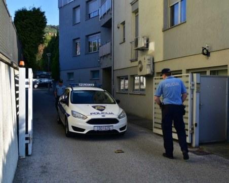 Баща уби трите си деца и се опита да се самоубие в Загреб