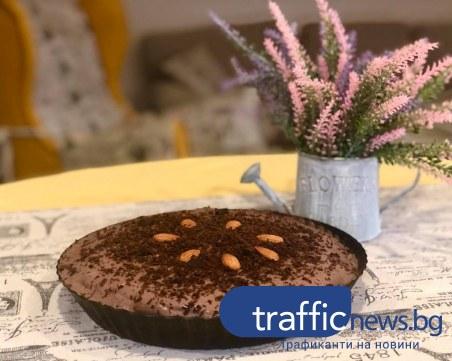 Как да си приготвим кето мраморна торта с тиквички?