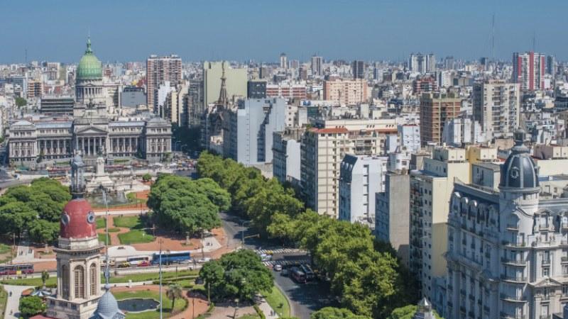 Аржентина отново посреща туристи след година ограничения