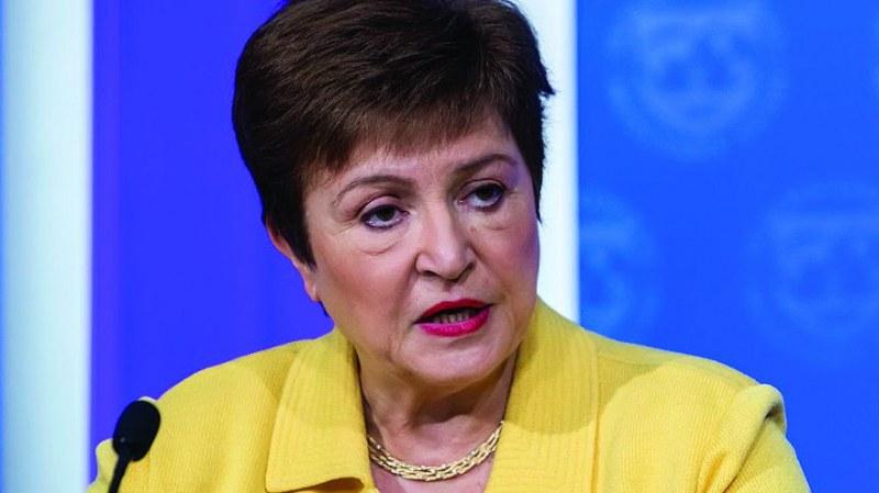 Кристалина Георгиева възмутена от твърдението, че лобира за Китай