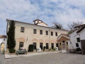 Арменският храм в Пловдив отбелязва своя празник