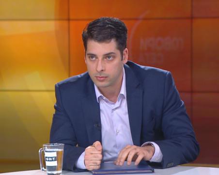 Атанас Пеканов: Липсващата визия в сектор