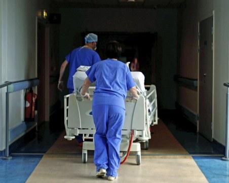 Мъж почина пред болница в Асеновград