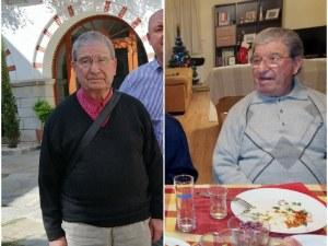 Мъжът, загубил се днес в Пловдив, е открит невредим