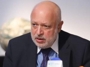 Минеков: Ще помоля ГЕРБ да напуснат НДК