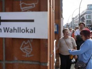 Напрегнато очакване: Кой ще замени Ангела Меркел като канцлер на Германия?