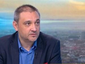 Проф. Чорбанов: В началото на октомври ще представим българската ваксина срещу COVID-19
