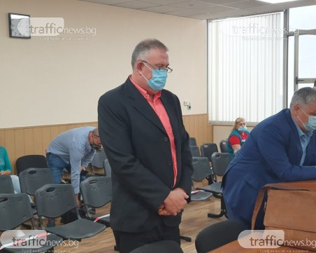 Д-р Иван Димитров - невинен за убийството на Жоро Плъха