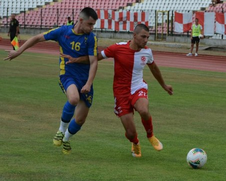 Дербито Черноморец - Саяна без победител, резултатите от Югоизточната Трета лига