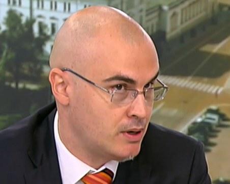 Петър Илиев: Слуховете за моето уволнение са силно преувеличени