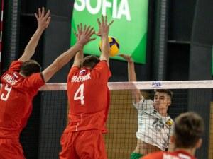 България загуби от Русия в първия си мач от втората фаза на Световното
