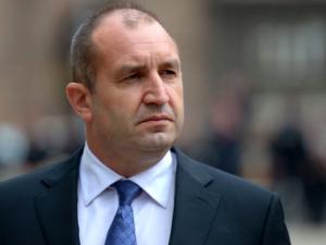 Издигат кандидатурата на Румен Радев за президентските избори