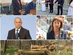 ОБЗОР: Оправдаха д-р Димитров за убийството на Плъха, ресторантьори и превозвачи отложиха протеста