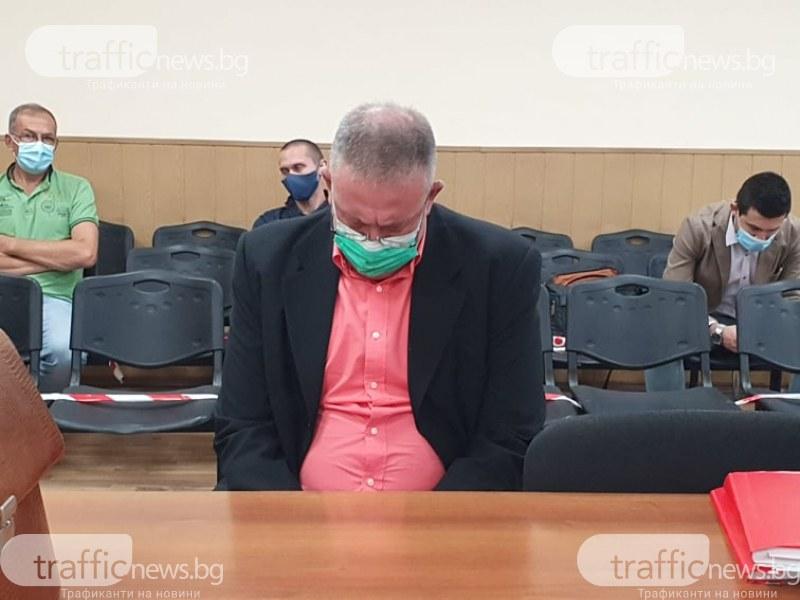 Защитата на д-р Димитров: Той е защитавал живота си, невинен е