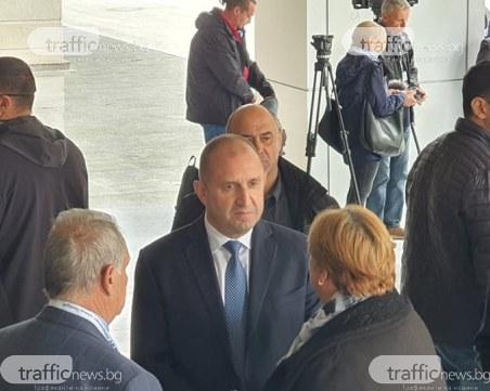 Радев от Пловдив: КЕВР трябва да санкционира всички, които спекулират на енергийната борса