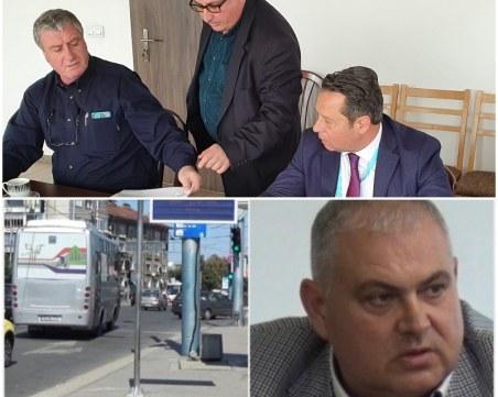Какво и кого прикрива Община Пловдив за градския транспорт? ОКТ със странни отговори за превозвачите