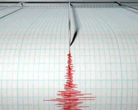Земетресение край Ардино