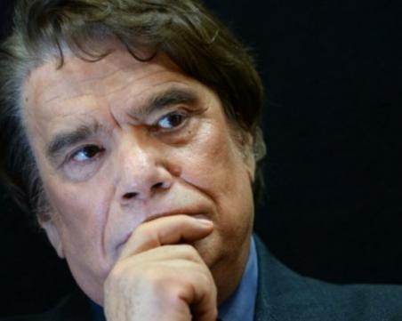 Почина митичният футболен бос Бернар Тапи