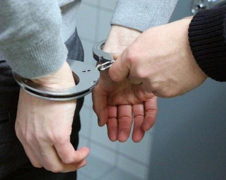 Арестуваха сина, убил родителите си в Благоевград