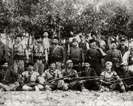 На този ден: Избухва Кресненско-Разлошкото въстание