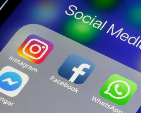Сривът на Фейсбук: Светът спря за шест часа, Зукърбърг стана шести по богатство, с шест милиарда по-беден