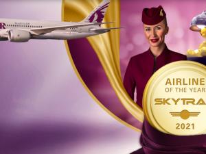 """АвиоОскари: Qatar Airways стана """"авиокомпания на годината"""
