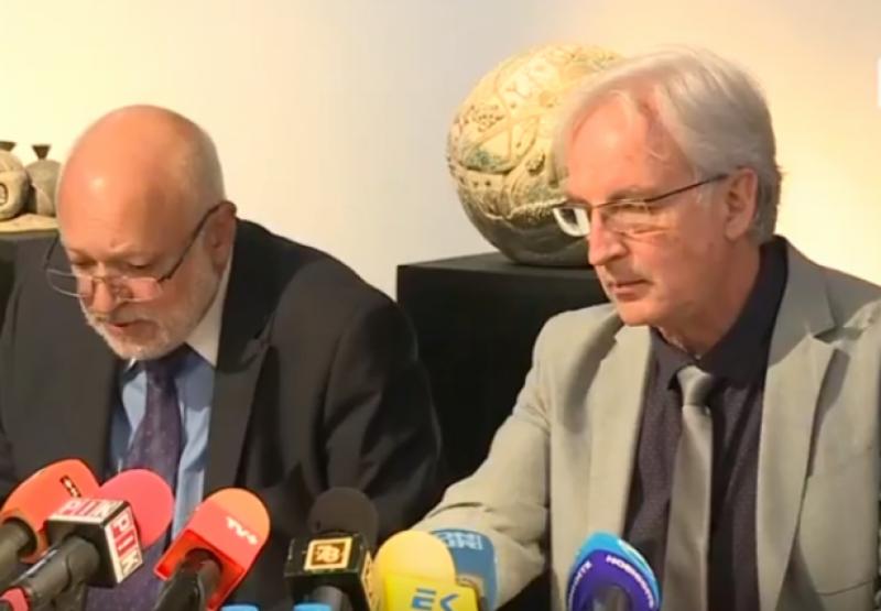 Арх. Петър Петров: Трябва промяна в ЗКН, иначе ще продължават да се рушат и падат ценни сгради