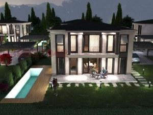 Изграждат луксозен комплекс от къщи в предпочитан пловдивски квартал, прави го доказан строител