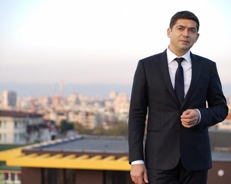 Д-р Врабевски: Политиците ни трябва да спрат да неглижират българите, които живеят извън пределите на родината