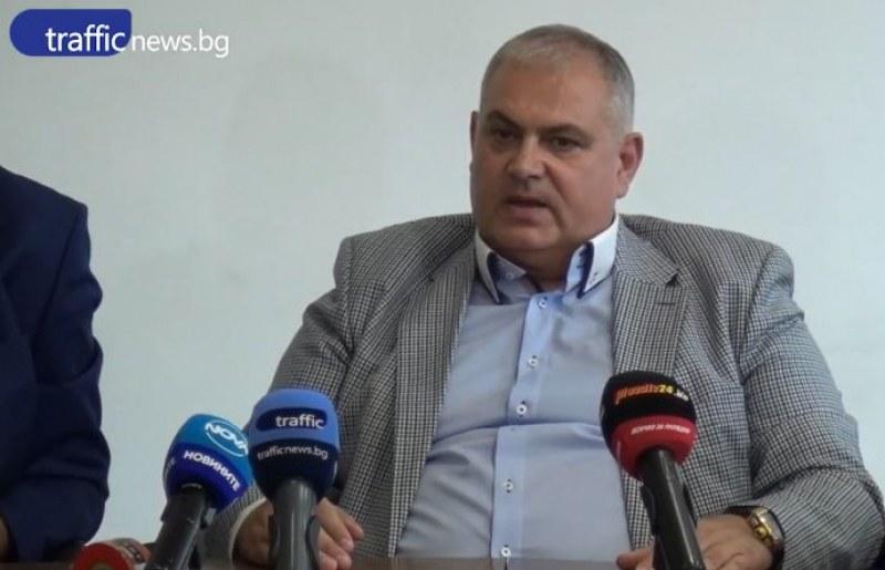 Петко Ангелов плаща над 150 000 лева на месец на себе си за наем на автобуси и гараж, отчита ги като загуба