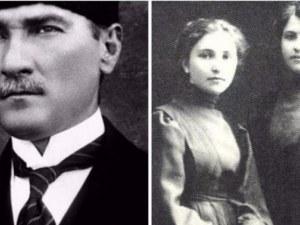 Великите любовни истории на ХХ век: Кемал Ататюрк и Димитрина Ковачева – обречената любов, превърнала се почти в легенда