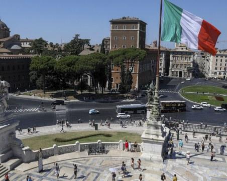 Италия овладя пандемията. От понеделник всичко ще работи нормално
