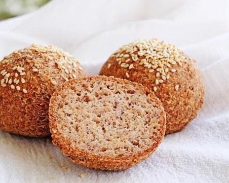 Как да си направим кето хляб само за няколко минути