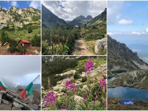Изкачване на връх Мальовица: Вълнуващо приключение в Рила