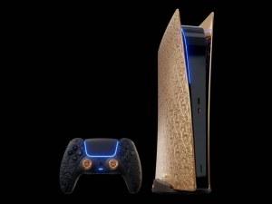 Първа среща с PlayStation 5 Prime Gold и цена от 350 000 долара