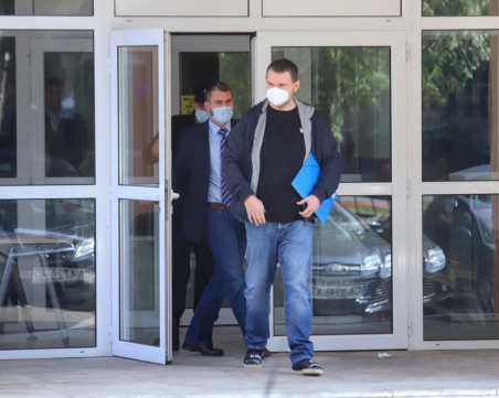 Делян Пеевски става водач на ДПС във Велико Търново